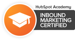 Symply Done HubSpot Certification