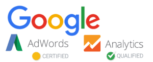 Symply Done Google AdWords Certification