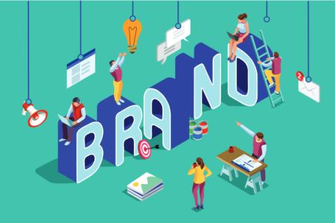 Branding 101: The Basics of Branding